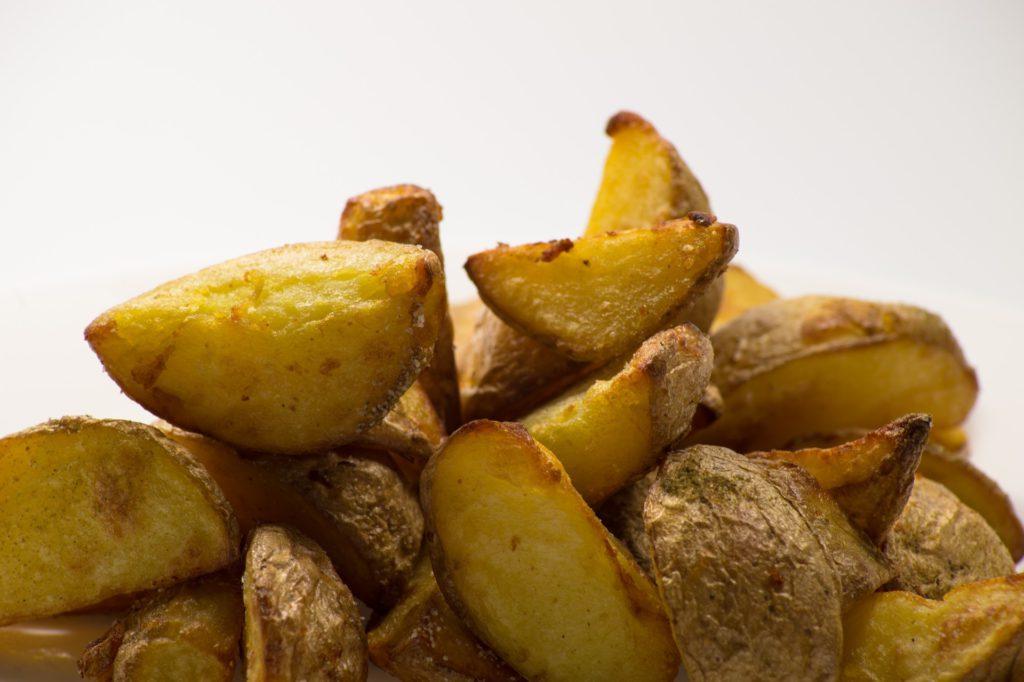 Foto Variedades de patatas para cocinar
