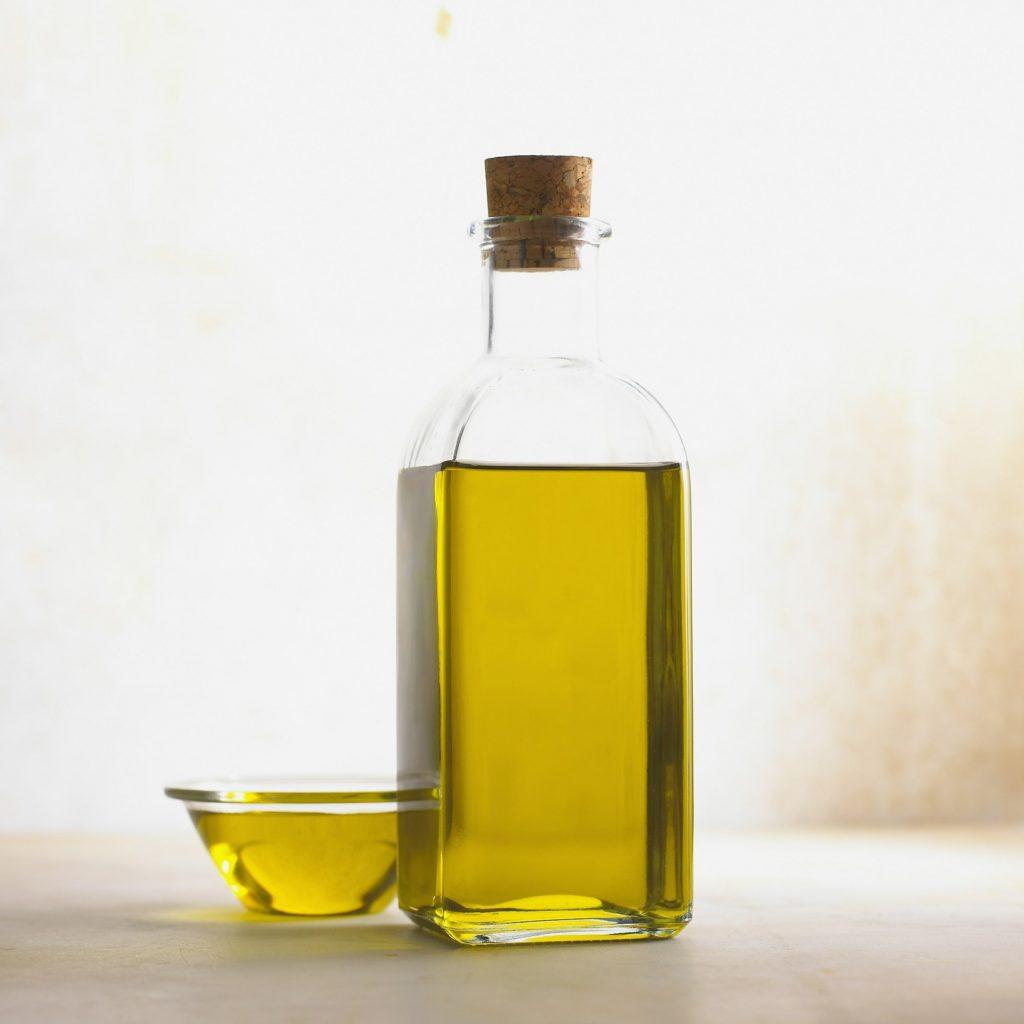 Foto El aceite de oliva es un básico de la despensa