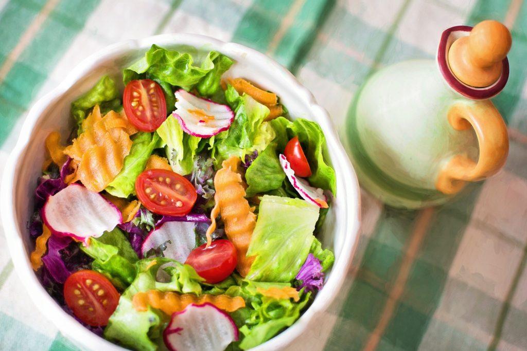 Foto Las verduras son un imprescindible en nuestra despensa